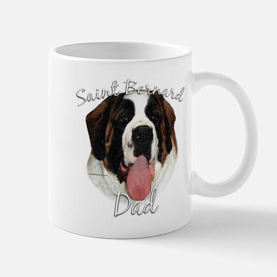 Saint Dad2 Mug