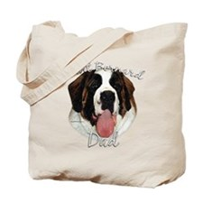 Saint Dad2 Tote Bag