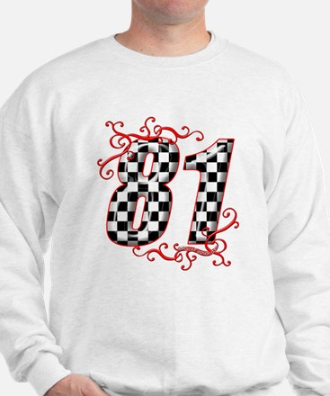 RacFashion.com 81 Sweatshirt