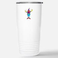 Image Clown Travel Mug