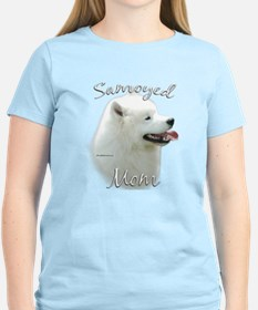 Samoyed Mom2 T-Shirt