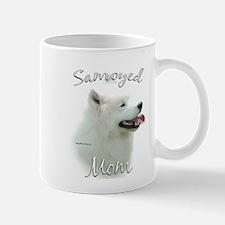 Samoyed Mom2 Mug