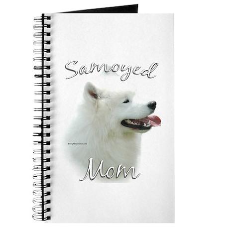 Samoyed Mom2 Journal