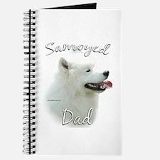 Samoyed Dad2 Journal