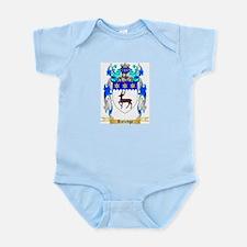 Rutledge Infant Bodysuit