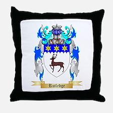 Rutledge Throw Pillow