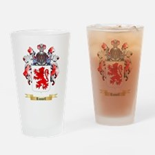 Russell Drinking Glass