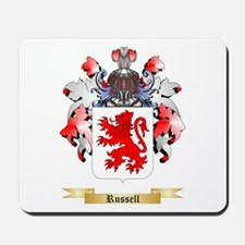 Russell Mousepad