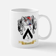 Russell 2 Mug