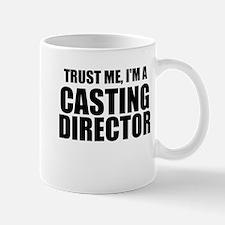 Trust Me, I'm A Casting Director Mugs