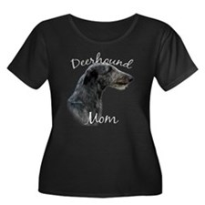 Deerhound Mom2 T
