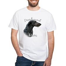 Deerhound Mom2 Shirt