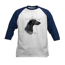 Deerhound Mom2 Tee