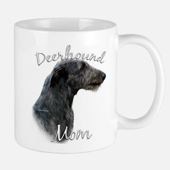 Deerhound Mom2 Mug