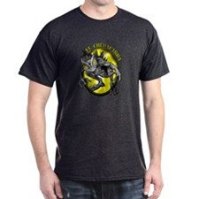 Chupacabra with Background 3 T-Shirt