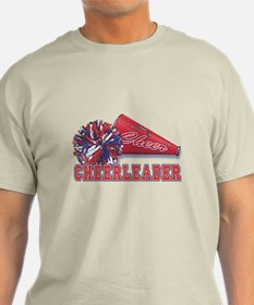 Cheerleader Cone T-Shirt