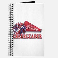 Cheerleader Cone Journal