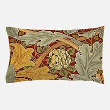 Saint James wallpaper by William Morris Pillow Cas