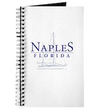 Naples Sailboat - Journal