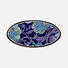 William Morris Textile Patch