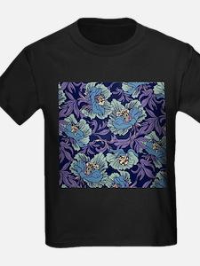 William Morris Textile T-Shirt