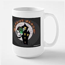 2centgamer.com's Morbid's Manor Mugs