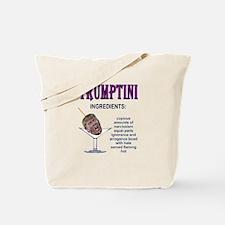 Unique Funny conservative Tote Bag