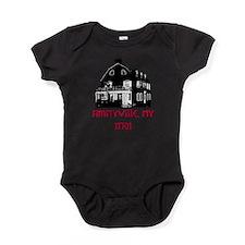 Cool Horror Baby Bodysuit