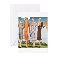 Gatsby Greeting Cards (Pk of 20)