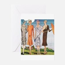 Funny Gatsby Greeting Cards (Pk of 20)