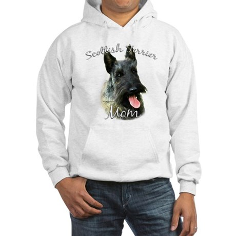 Scotty Mom2 Hooded Sweatshirt