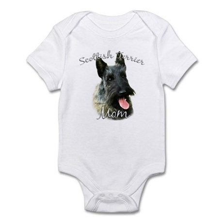 Scotty Mom2 Infant Bodysuit