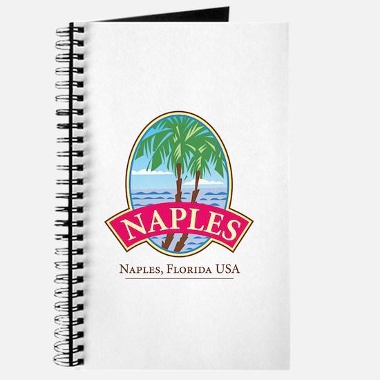 Naples Paradise - Journal