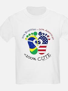 Cute Brazil T-Shirt