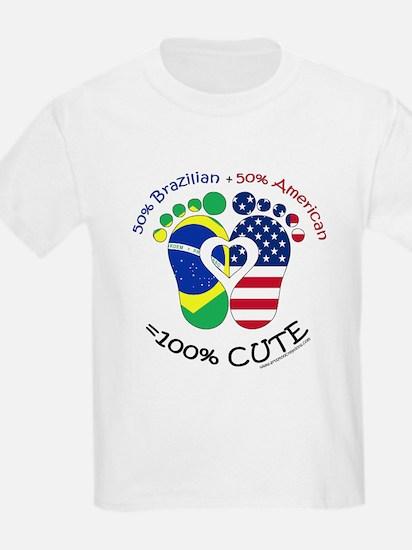 Unique Brazil T-Shirt