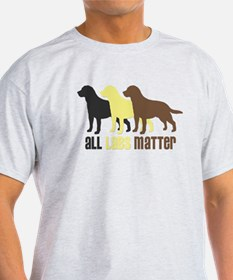 All Labs Matter T-Shirt