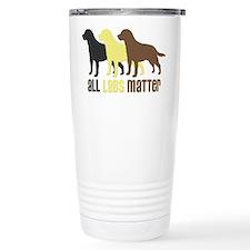 All Labs Matter Travel Mug