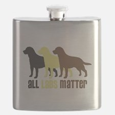 All Labs Matter Flask