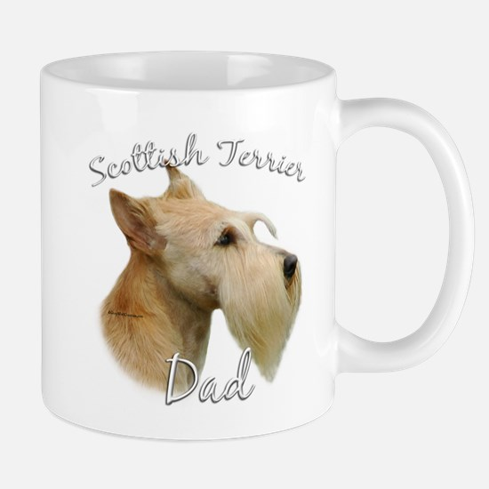 Scotty Dad2 Mug