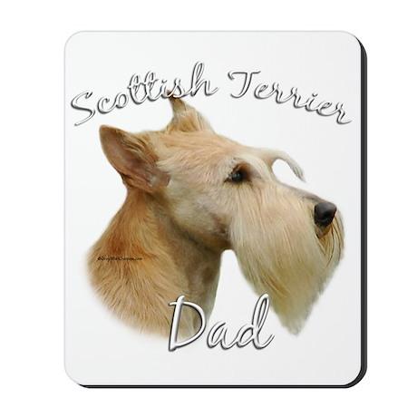 Scotty Dad2 Mousepad
