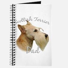 Scotty Dad2 Journal