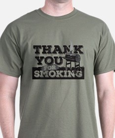 Thanks For Smoking Men's T-Shirt