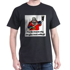 Unique I heart hockey T-Shirt