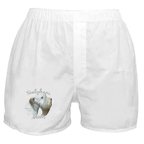 Sealy Mom2 Boxer Shorts