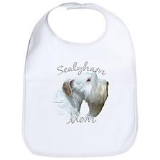 Sealy Mom2 Bib