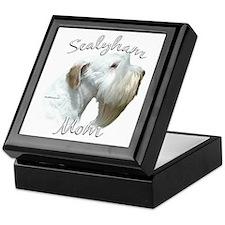 Sealy Mom2 Keepsake Box
