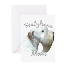 Sealy Mom2 Greeting Card