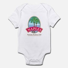 Naples Paradise - Infant Bodysuit