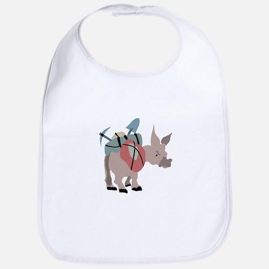 Pack Mule Bib