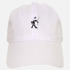 Salsa dancers Baseball Baseball Cap